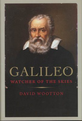 Galileo: Watcher of the Skies