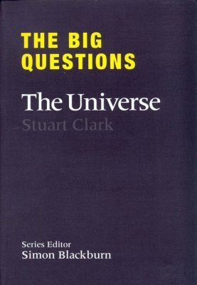 Big Questions: The Universe