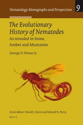 The Evolutionary History of Nematodes
