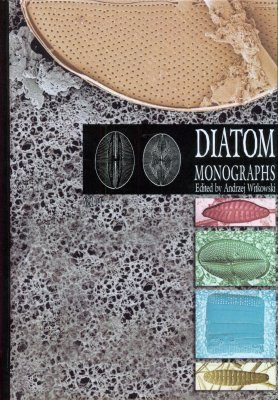 Diatom Monographs, Volume 11: Phytoplankton of Andean Lakes in Northern South America (Colombia)