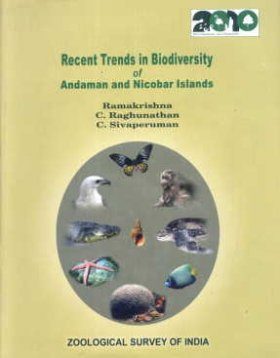 Recent Trends in Biodiversity of Andaman and Nicobar Islands