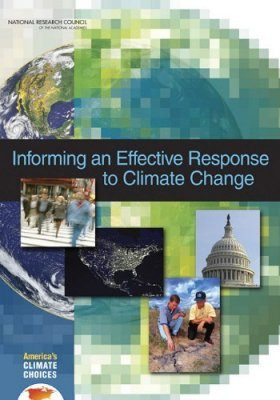 Informing an Effective Response to Climate Change
