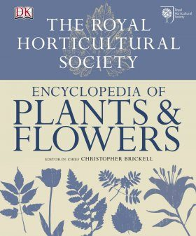 RHS Encyclopaedia of Plants & Flowers