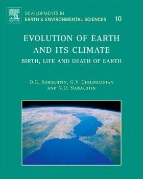 Evolution of Earth and its Climate