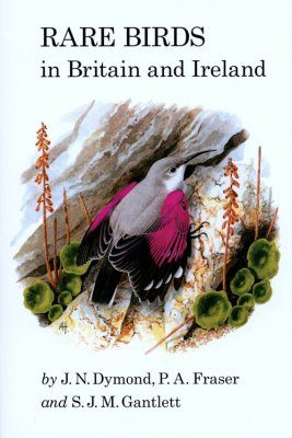 Rare Birds in Britain and Ireland
