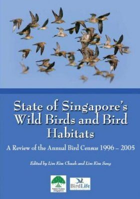 State of Singapore's Wild Birds and Bird Habitats