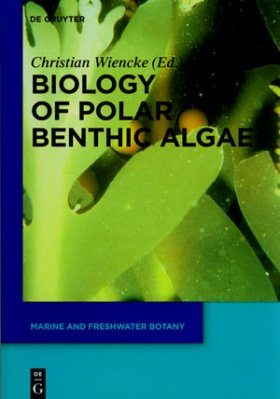 Biology of Polar Benthic Algae