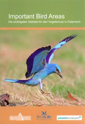 Important Bird Areas [in Austria] [German]