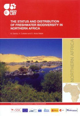 The Status and Distribution of Freshwater Biodiversity in Northern Africa