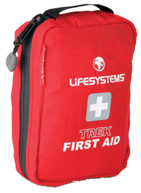 Lifesystems Trek Outdoor First Aid Kit