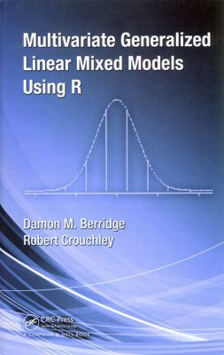 Multivariate Generalized Linear Mixed Models Using R