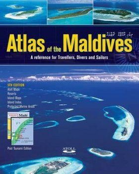 Atlas of the Maldives