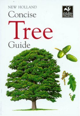 New Holland Concise Tree Guide
