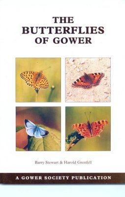 The Butterflies of Gower