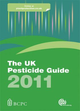 The UK Pesticide Guide 2011