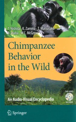 Chimpanzee Behavior in the Wild