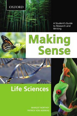 Making Sense: Life Sciences