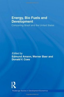 Energy, Bio Fuels and Development