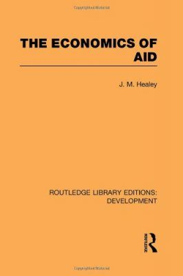 The Economics of Aid