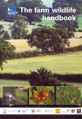 The Farm Wildlife Handbook
