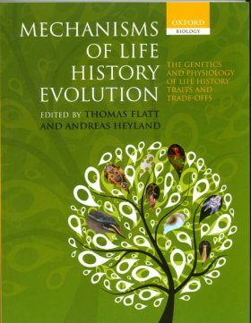Mechanisms of Life History Evolution