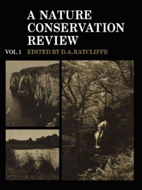 A Nature Conservation Review, Volume 1