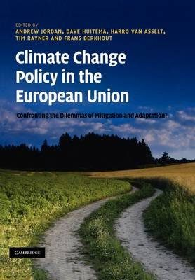 Climate Change Policy in the European Union