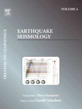 Earthquake Seismology