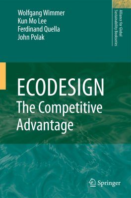 ECODESIGN: The Competitive Advantage