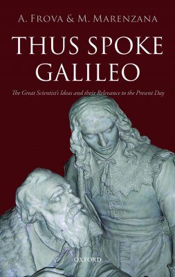 Thus Spoke Galileo