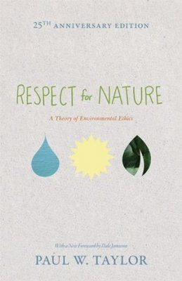 Respect for Nature (25th Anniversary Edition)