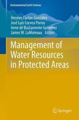 Management of Water Resources in Protected Areas