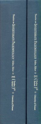 Treatise on Invertebrate Paleontology, Part E (Revised): Volumes 4 and 5: Hypercalcified Porifera (2-Volume Set)