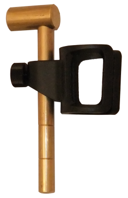 "Dino-Lite Microscope 1/4"" Tripod Adapter With Thread Converters"