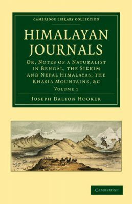 Himalayan Journals, Volume 1
