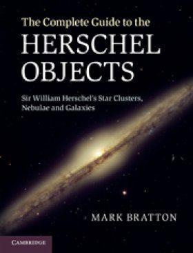 The Complete Guide to the Herschel Objects