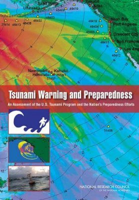 Tsunami Warning and Preparedness