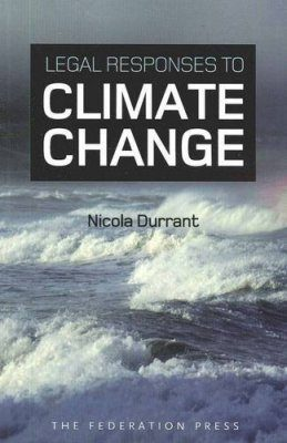 Legal Responses to Climate Change