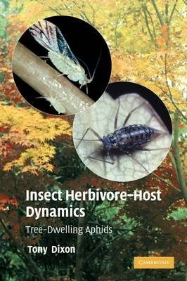 Insect Herbivore - Host Dynamics