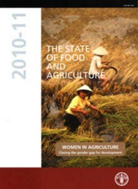 State of Food and Agriculture 2010-11