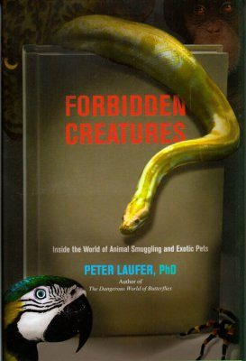 Forbidden Creatures