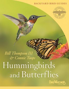 Hummingbirds and Butterflies