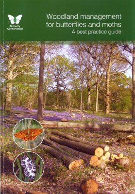 Woodland Management for Butterflies and Moths