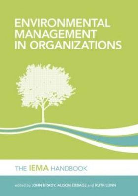 Environmental Management in Organisations