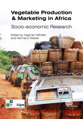 Vegetable Production and Marketing in Africa