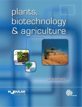 Plants, Biotechnology and Agriculture