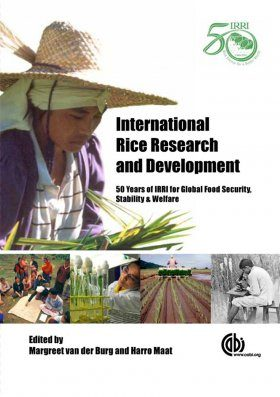 International Rice Research and Development