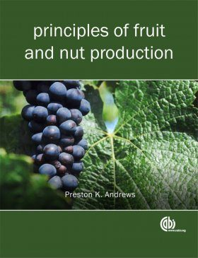 Principles of Fruit and Nut Production