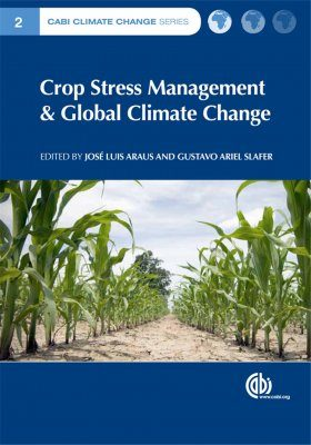 Crop Stress Management and Global Climate Change