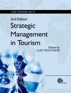 Strategic Management in Tourism